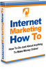 Thumbnail Internet Marketing How to - Step-By-Step
